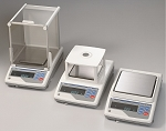 AND GF Precision Balance Series