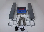 Scale Weighing Systems Load Bar System-24-LED-5K