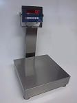 Scale Weighing Systems, SWS-7611SS-16 All Stainless, Wash-Down Bench Scales