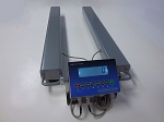 Scale Weighing Systems Load Bar System-40-LCD-5K