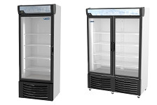 Torrey Pro-Kold Display Freezers