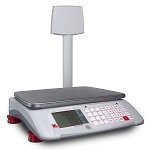 OHAUS Aviator 7000 Price Computing Scale - A71P15DTNUS, 30 x .01 lb (72248762)