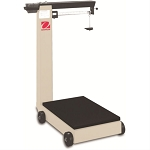 OHAUS D500M Mechanical Beam Scale 1000 lb x 0.5 lb (80252735) NTEP Certified