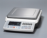 A&D-FC-i/Si Series Counting Scales