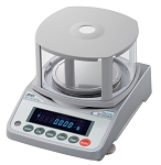 AND FZ-iWP Series Precision Balance