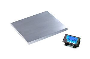 Brecknell PS500-22 Veterinary Scale