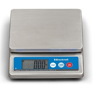 Brecknell 6030 IP67 Portion Scale